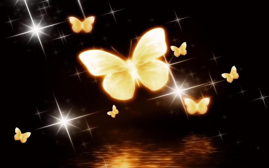 Butterfly Dreams 2 by welshdragon