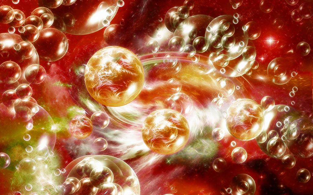 Bubble Air 2 by welshdragon