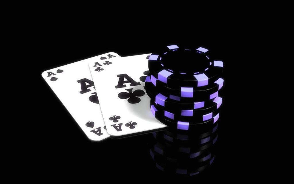 Poker 3 by welshdragon