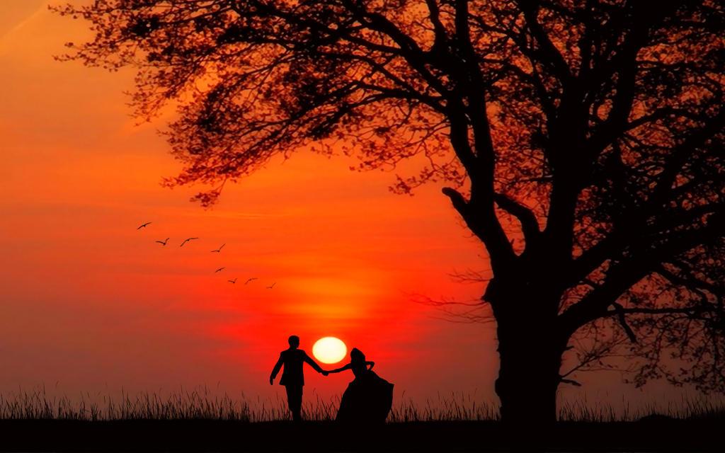 Love Lies Deep by welshdragon