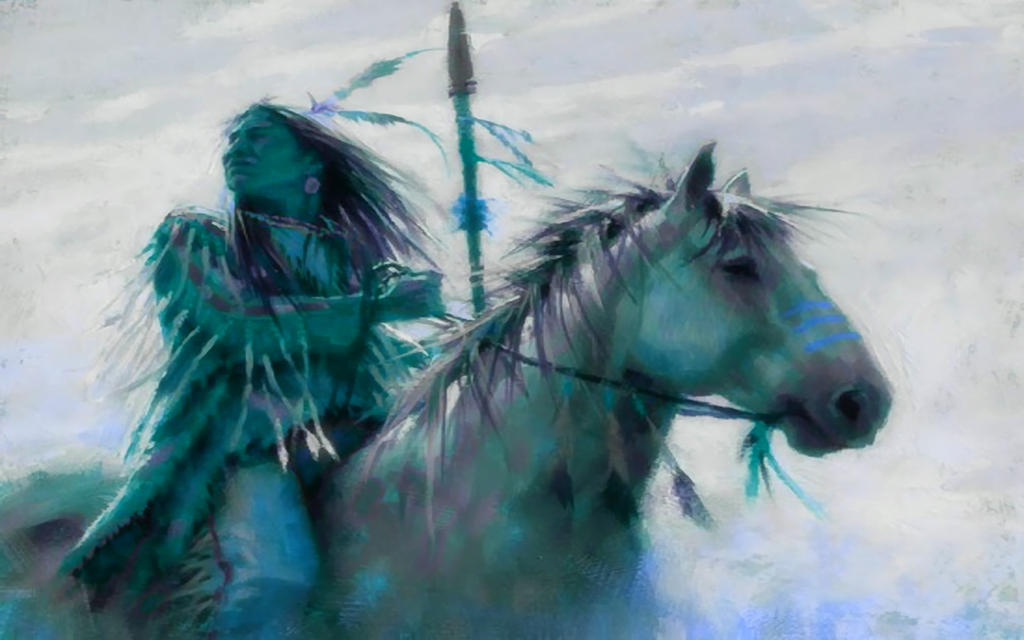 wallpaper horse tonight welshdragon - photo #7