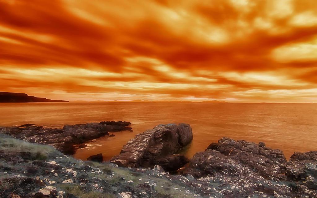 Isles Of Wales 2 by welshdragon