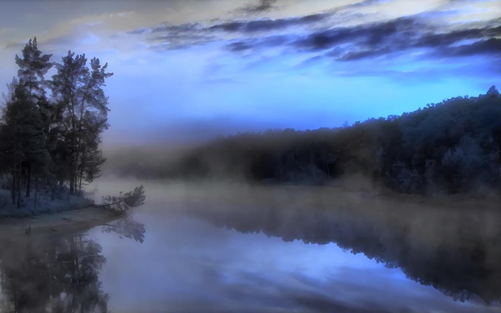 By Dawn's Early Light 5 by welshdragon