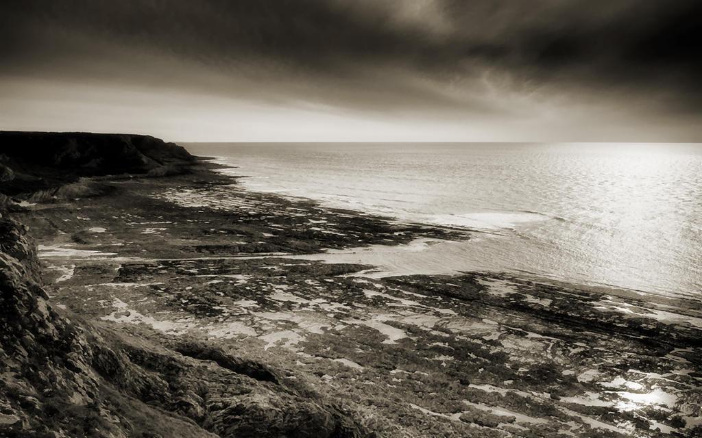 Sea Bay 2 by welshdragon