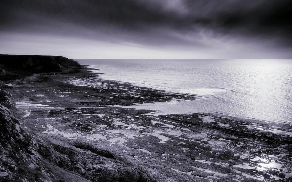 Sea Bay 4 by welshdragon