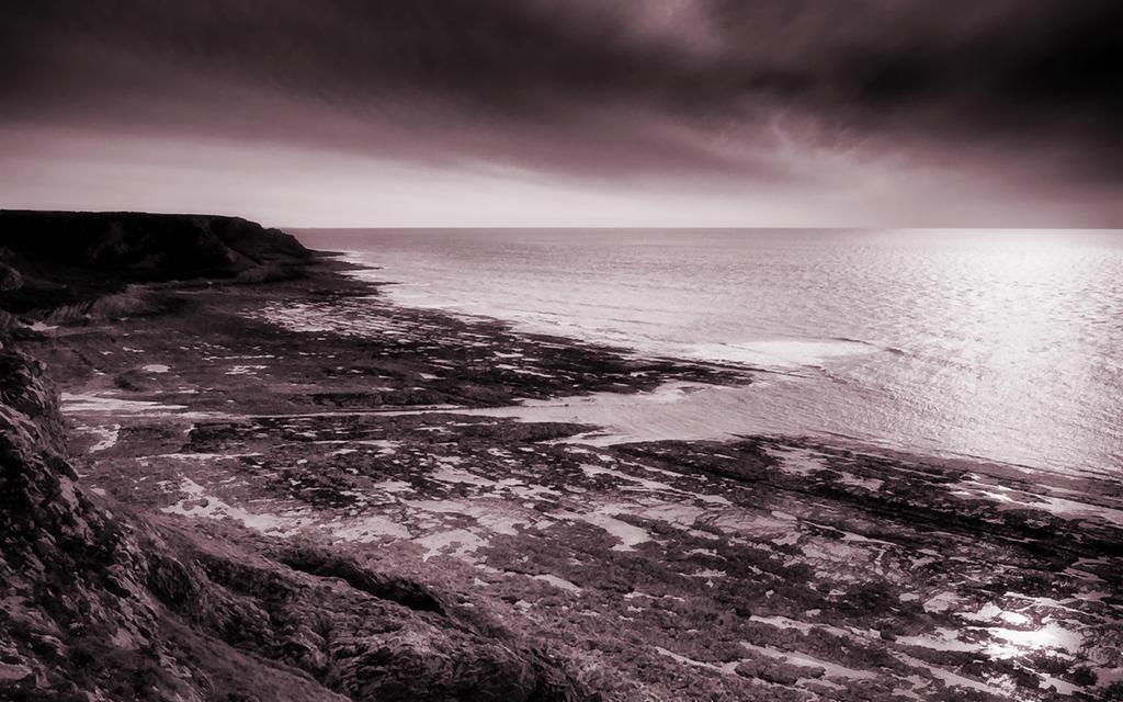 Sea Bay 5 by welshdragon