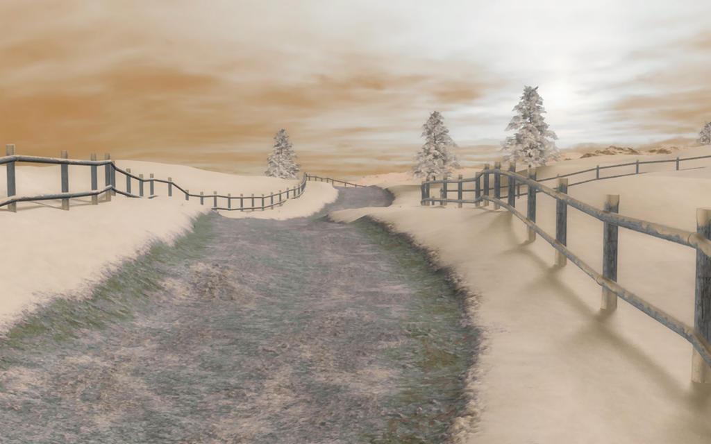 A Winter's Tale 7 by welshdragon