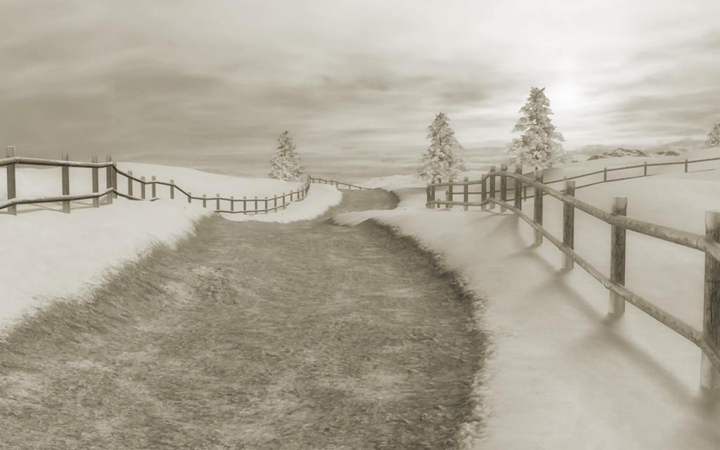 A Winter's Tale 9 by welshdragon