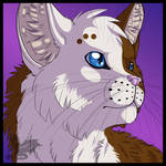 Leafpool234 Prize 1: Mewheart by Dragara