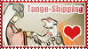 I Support Tango-Shipping by Dragara