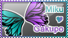 GakuMiku FTW by Dragara