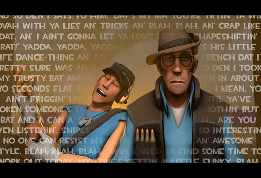 Scout's (Not So) Epic Story