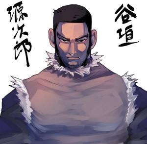 Genjiro Tangaki