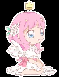 Angel Princess by OneFrozenRose