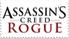 Assassin's Creed Rogue Stamp by celestialMayday