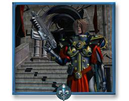 Sister of Battle by Howard-33