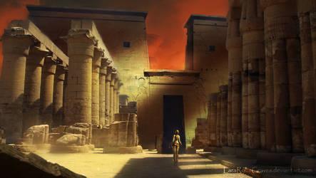 Tomb Raider - Into the Unknown