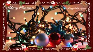 Happy Holidays by Andrei-Azanfirei