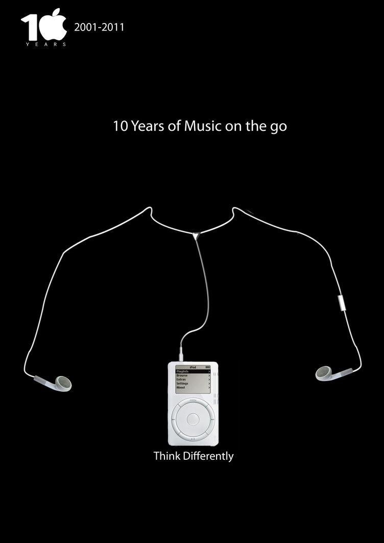 Apple Earphones by thomasdyke