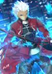+Video - Fate/Stay Night - Archer