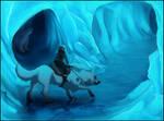 Unali Contest -  Ice Maze Cave