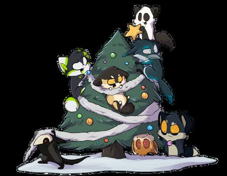 Happy Holidays 2019