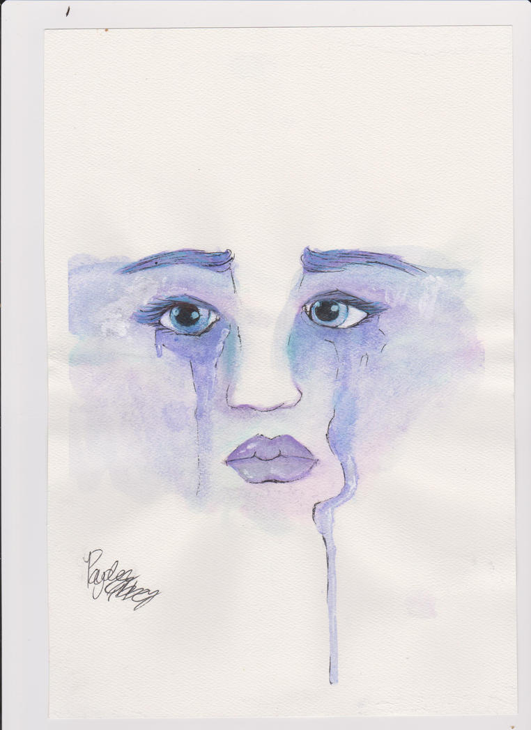 Tears by payden174