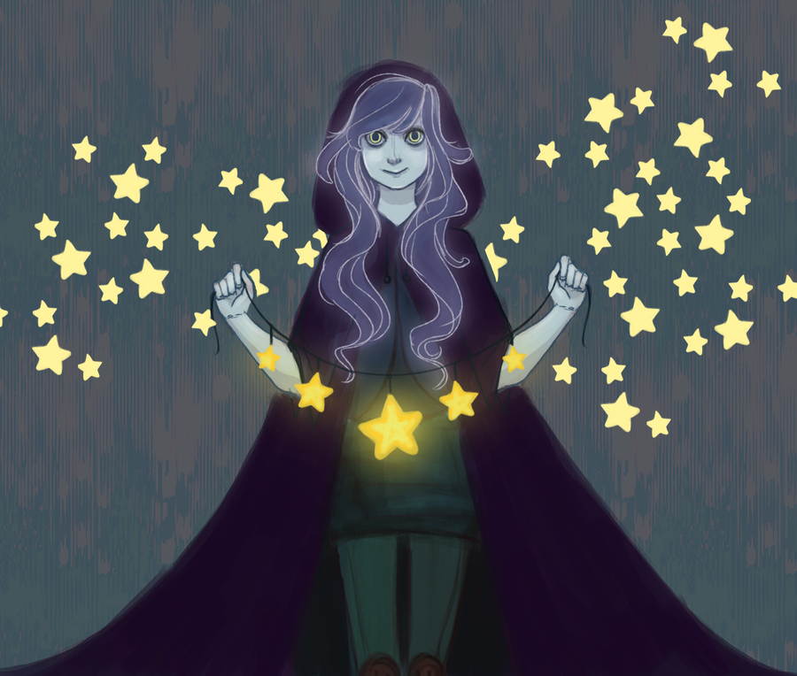 CM:cosmos by cillermiller