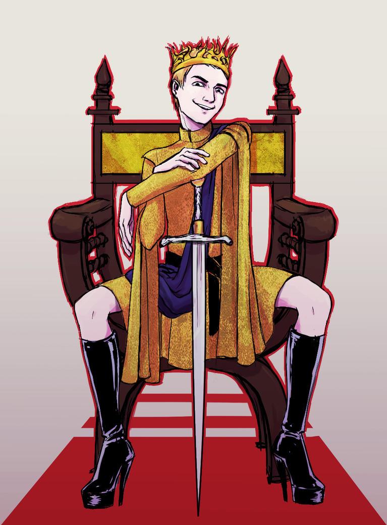 joffrey by cillermiller