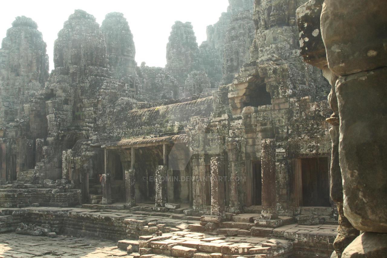 Cambodia #19 by EriOmIn