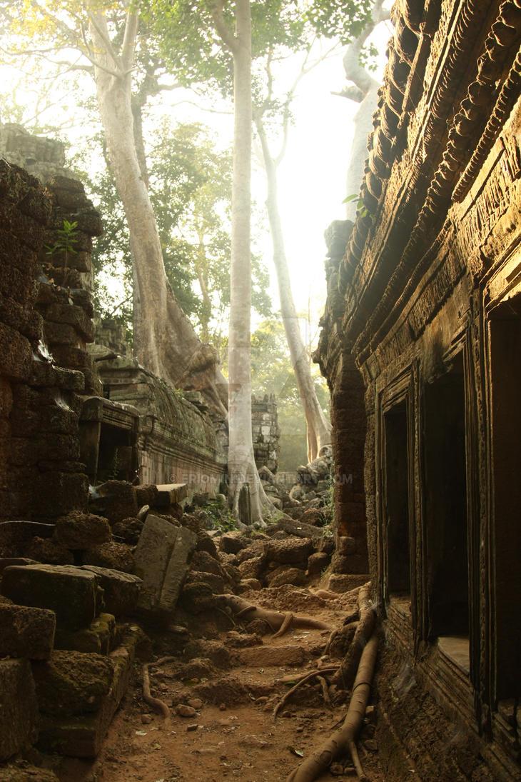 Cambodia #26 by EriOmIn