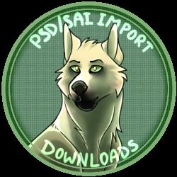 PSD/SAI IMPORT DOWNLOAD HUB