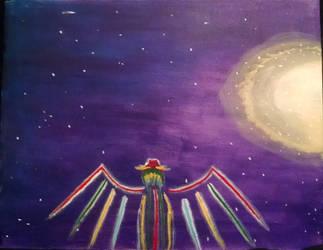 Cosmic Dragon (CS 2/2) by salaiek