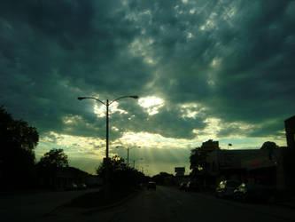 Skylight by LimitedEternity
