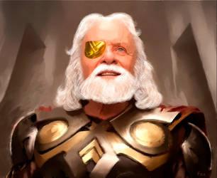 Odin by fmr0