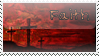 Stamp - Faith by fmr0