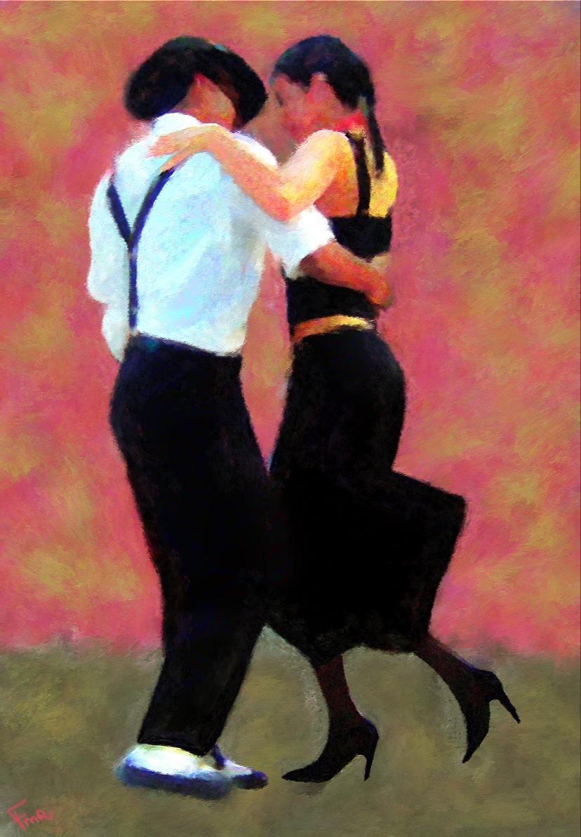 tango chat room etiquette