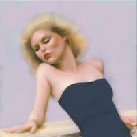 Blondie by fmr0