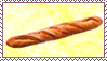 Stamp  -  Baguette by fmr0