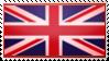 Stamp  -  Union Jack