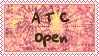 Stamp  -  ATC Open by fmr0