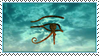 Stamp  -  Eye In The Sky by fmr0