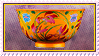 stamp - Chinese Tea Bowl by fmr0