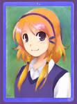 Manga by fmr0