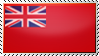 Stamp - Civil Ensign by fmr0
