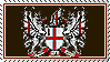Stamp - London City Coat of Arms by fmr0