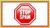 Stamp  -  Stop Spam by fmr0