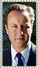 Stamp  -  David Cameron by fmr0