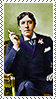 Stamp  -  Oscar Wilde by fmr0