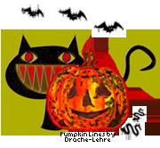 Halloween Pumpkin by fmr0
